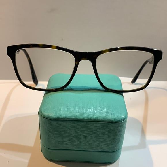 Ray-Ban frame eyeglasses tortoise black.